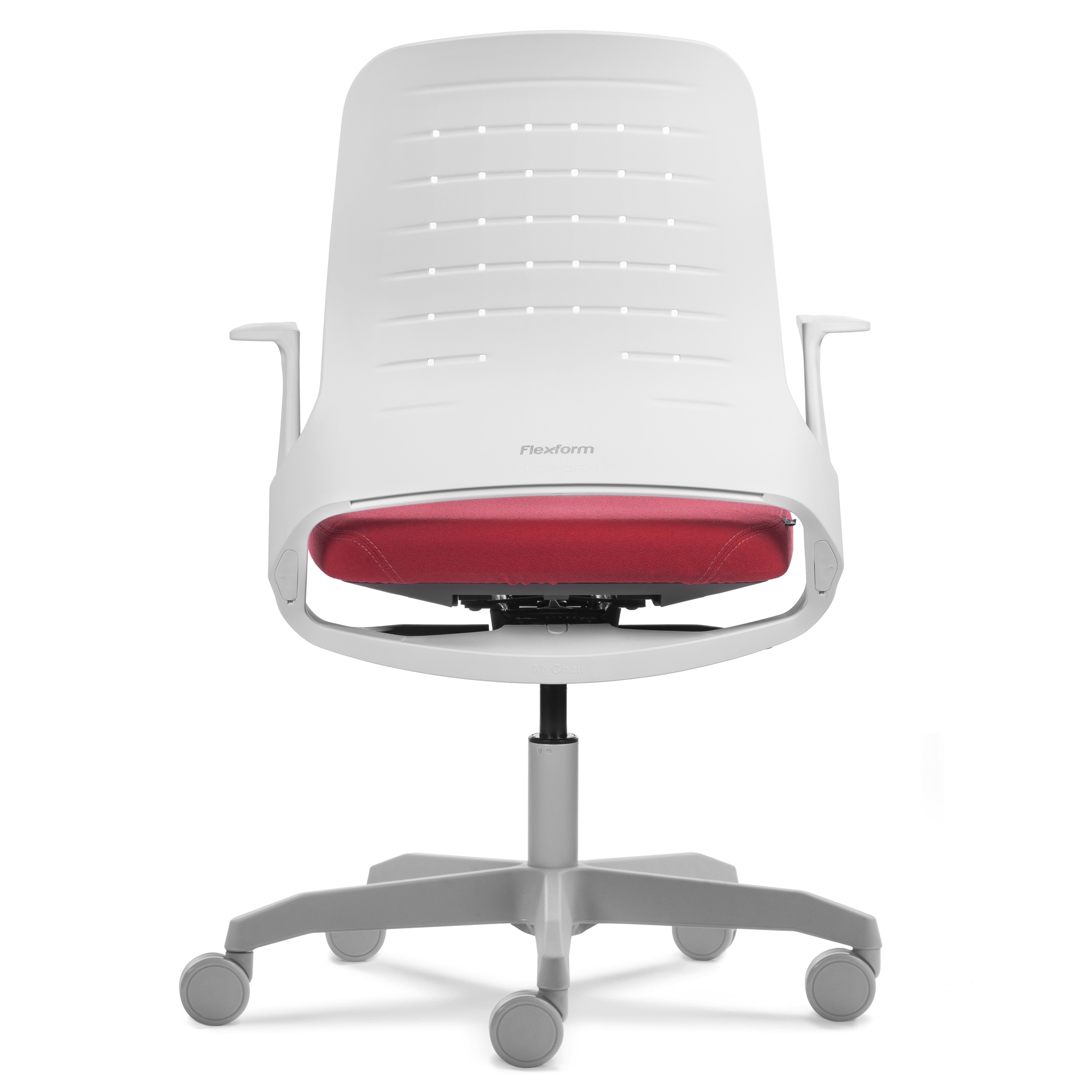 Cadeira My Chair Ruby Red