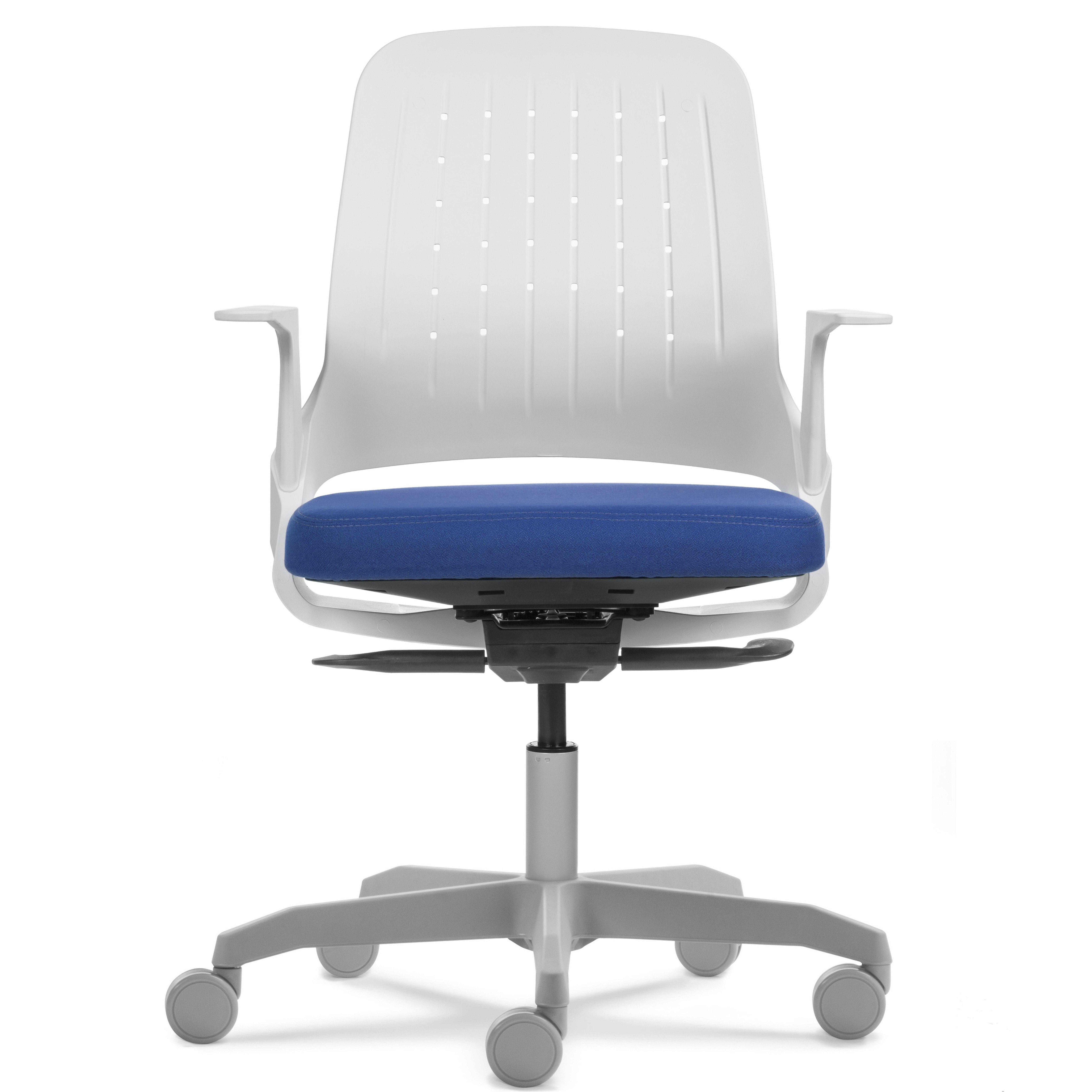 Cadeira My Chair Sapphire Blue