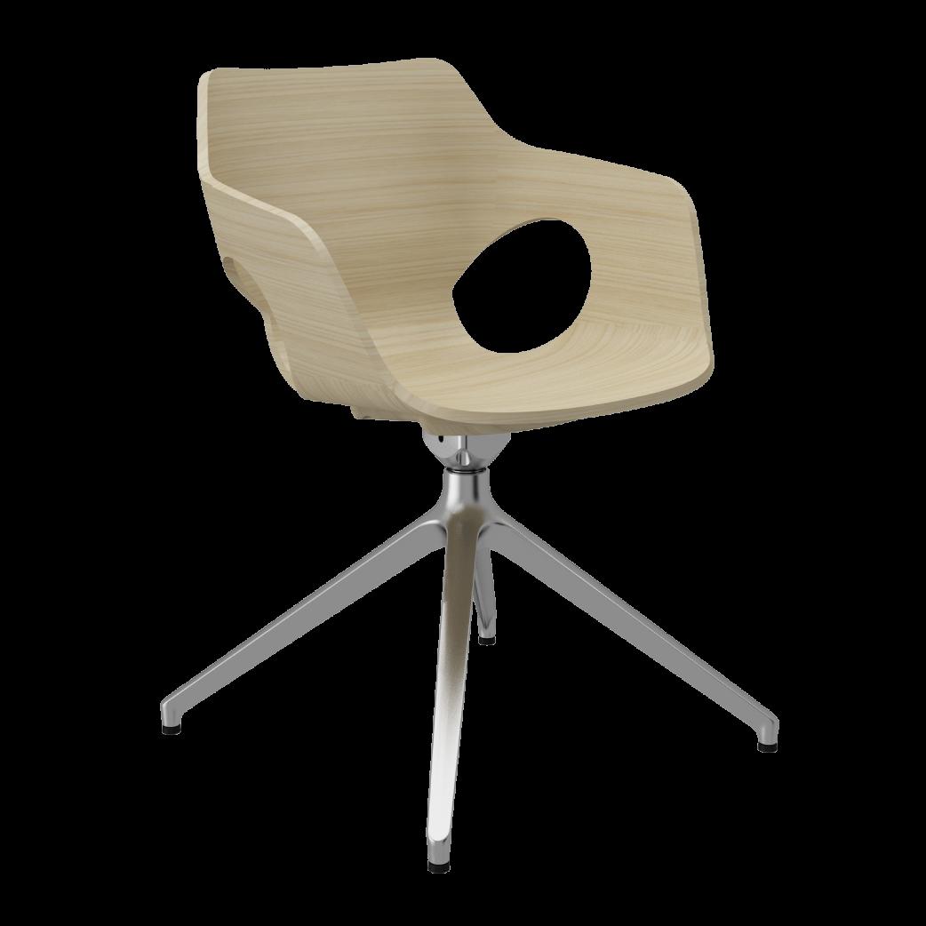 Cadeira Ole Wood