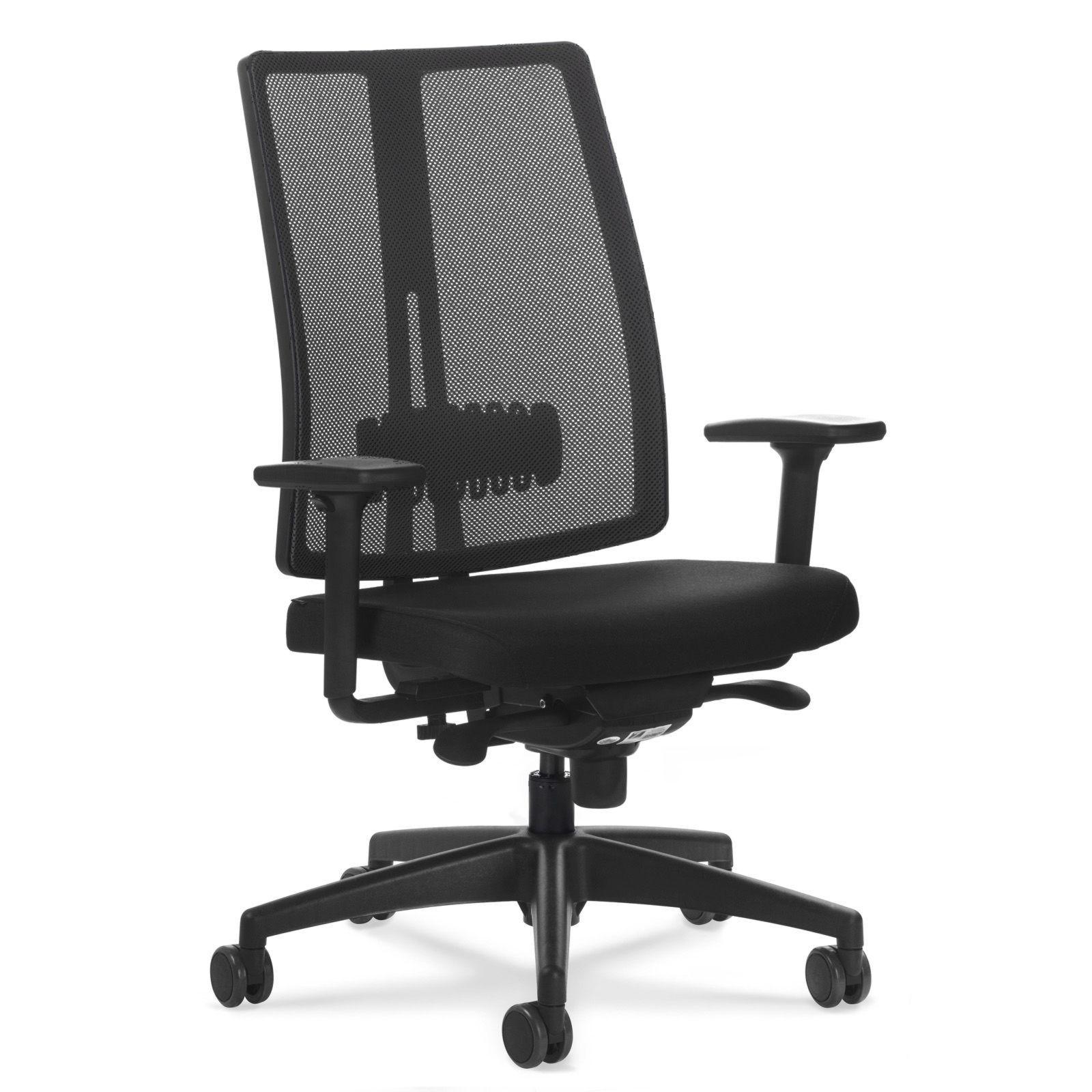 Cadeira Led All Black