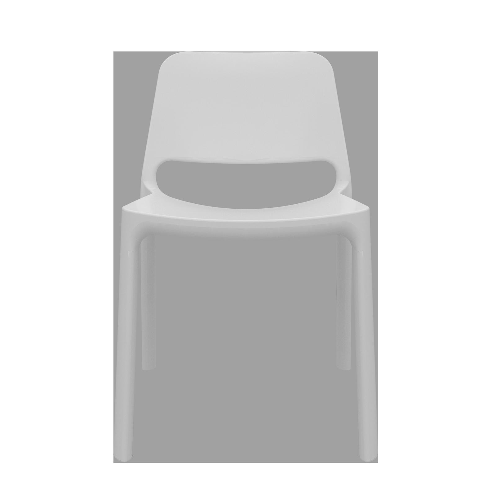 cadeira nuke snow ball