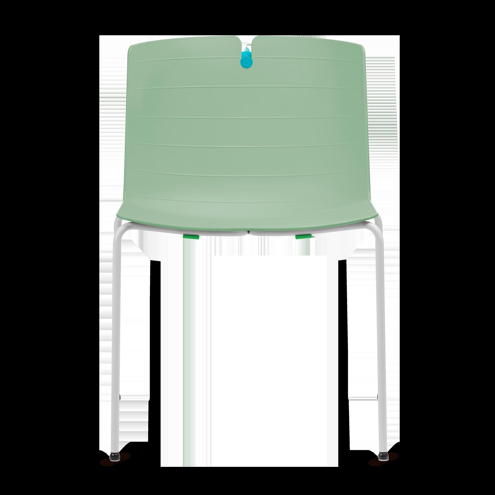Cadeira Mork Green
