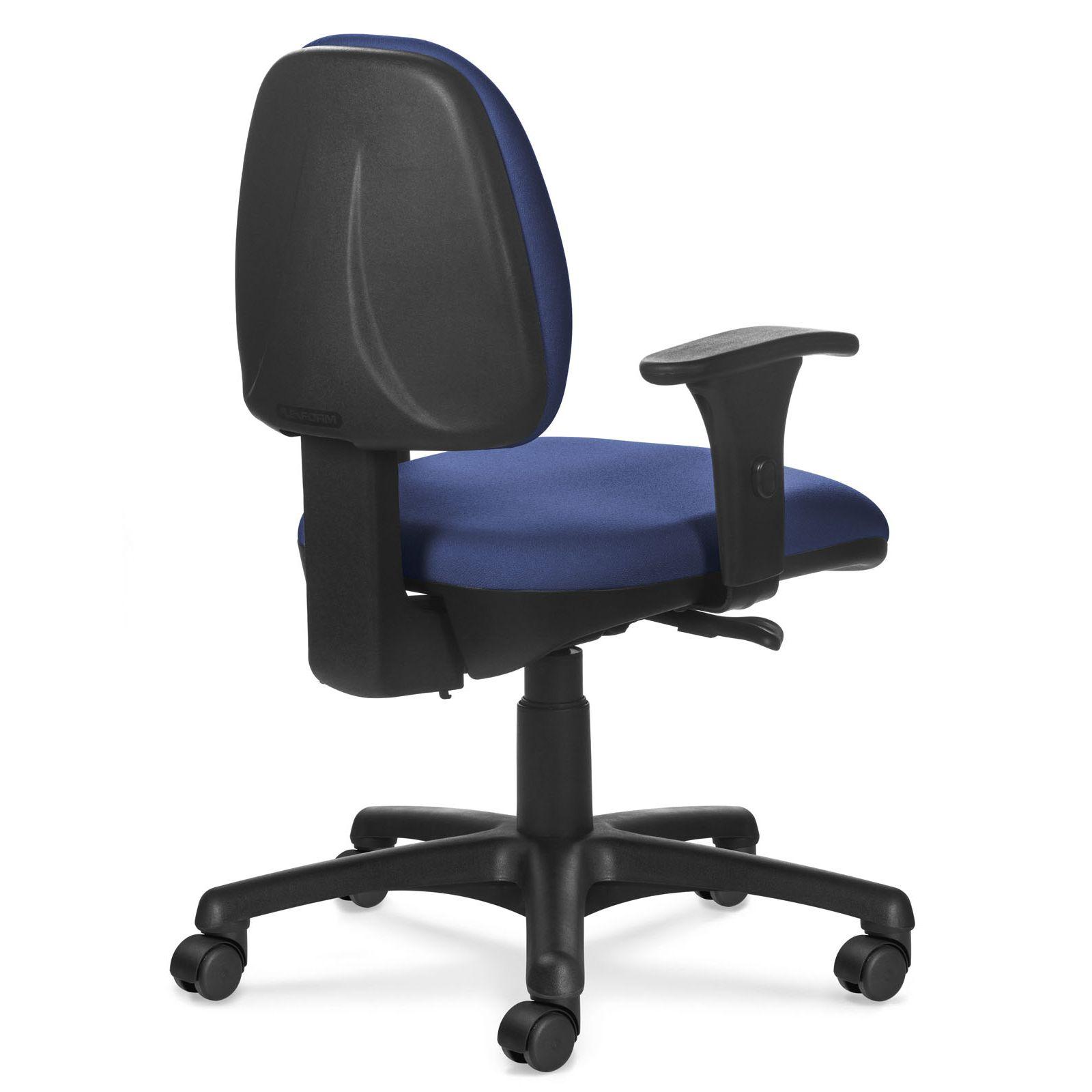Cadeira Plus Dark Blue