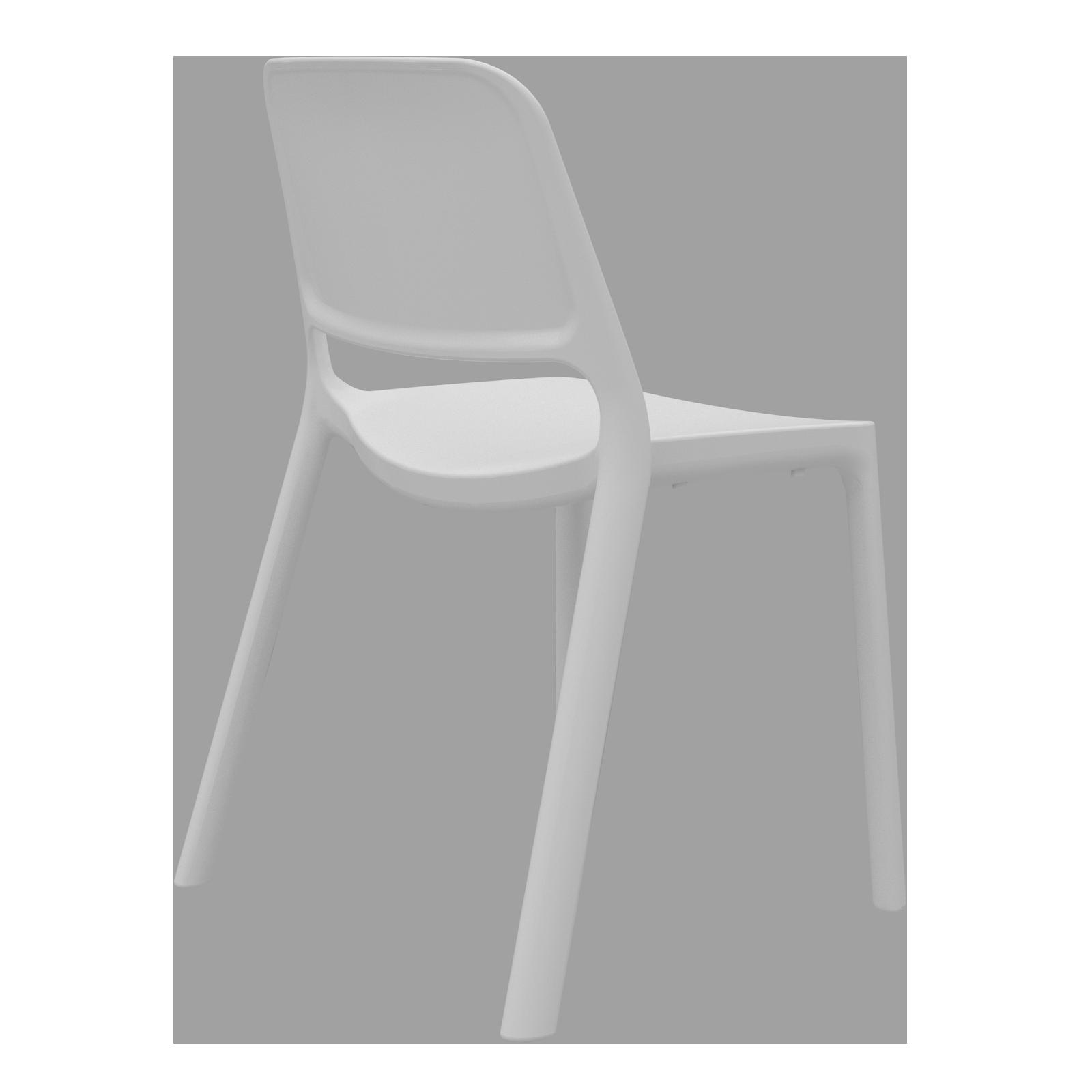 Cadeira Nuke Snowball
