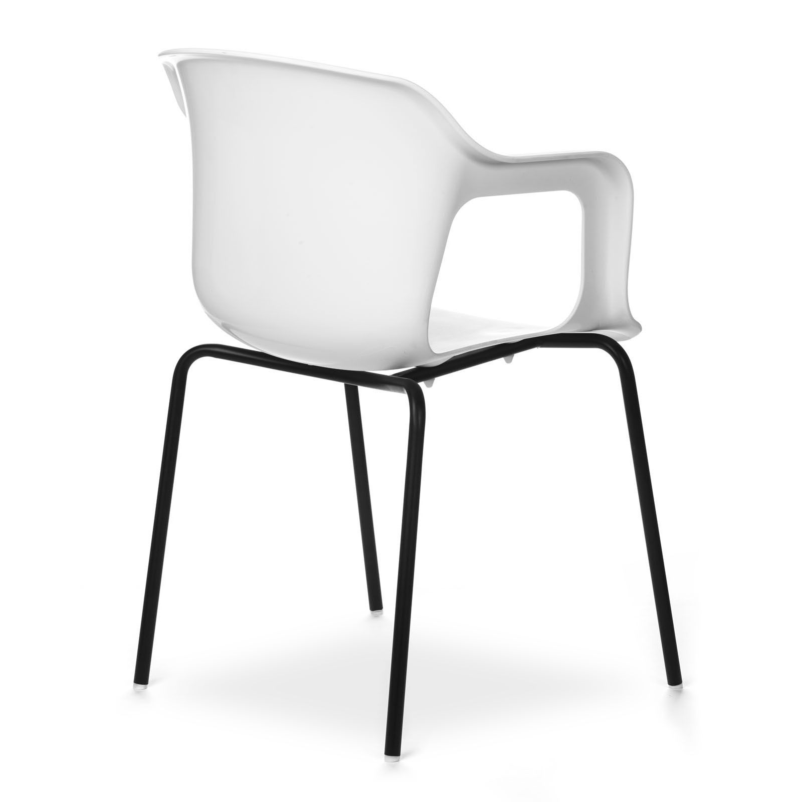 Cadeira Geos White