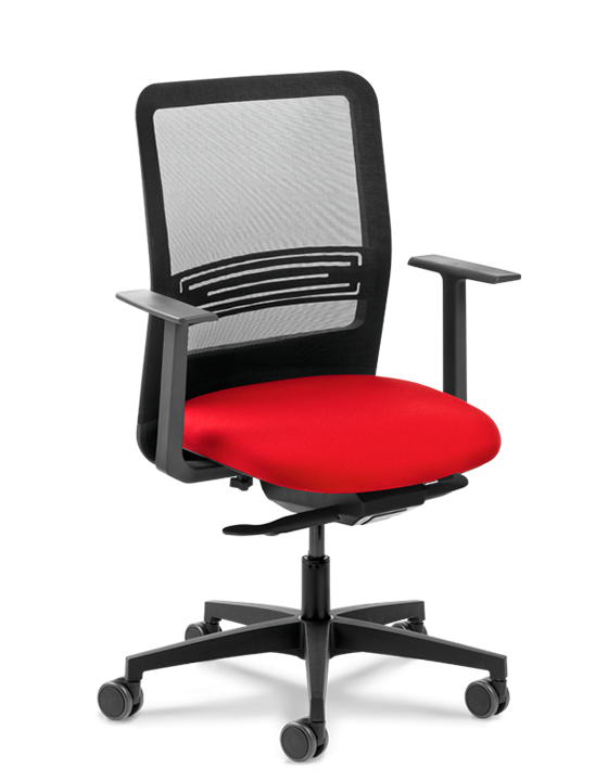 Cadeira Tecton