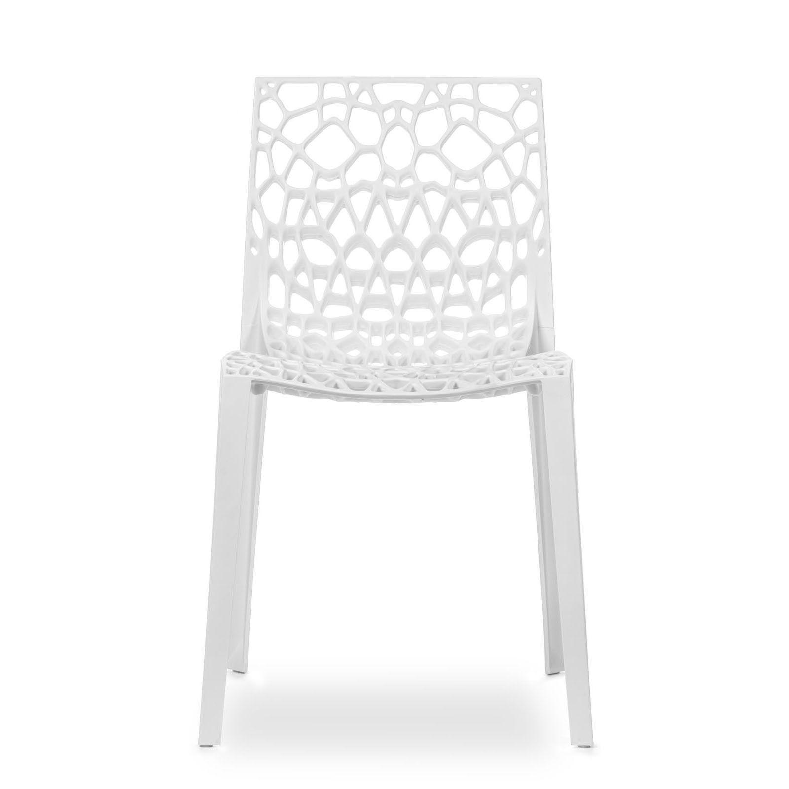 Cadeira Coral White
