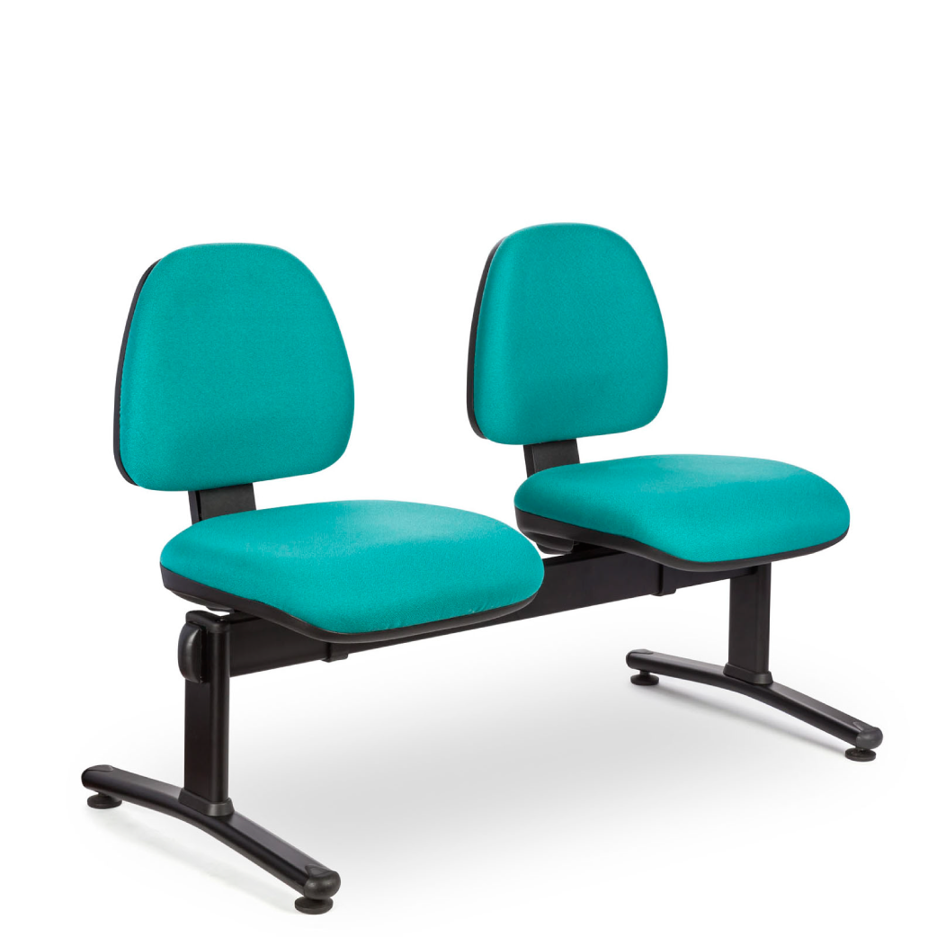 Cadeira de Escritório Plus