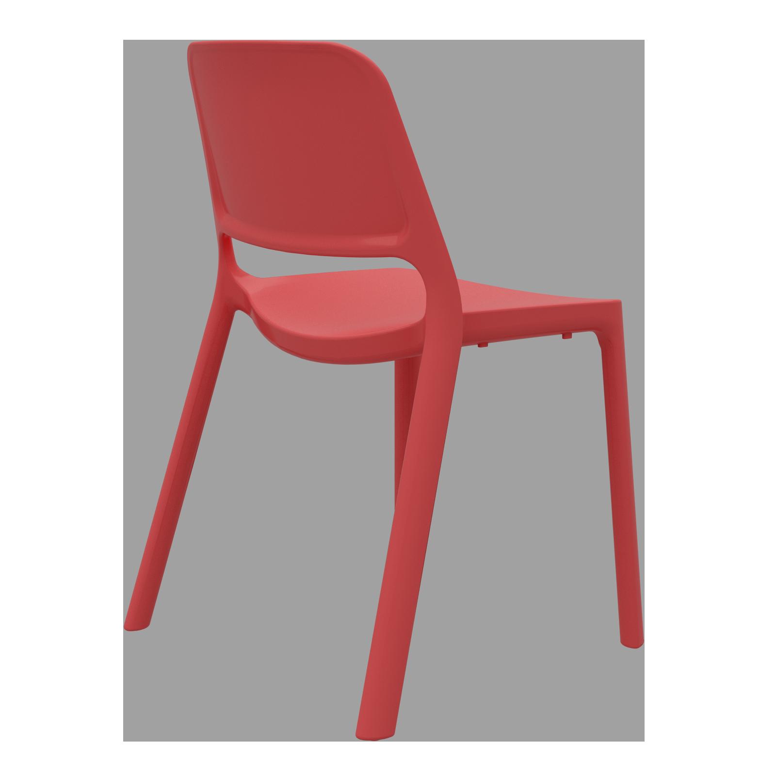 Cadeira Nuke Coral