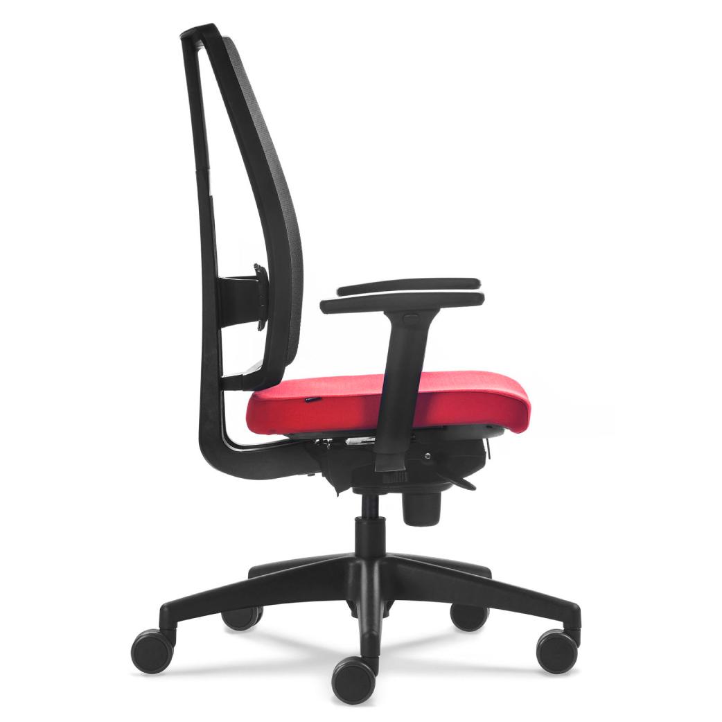 Cadeira de Escritório Led