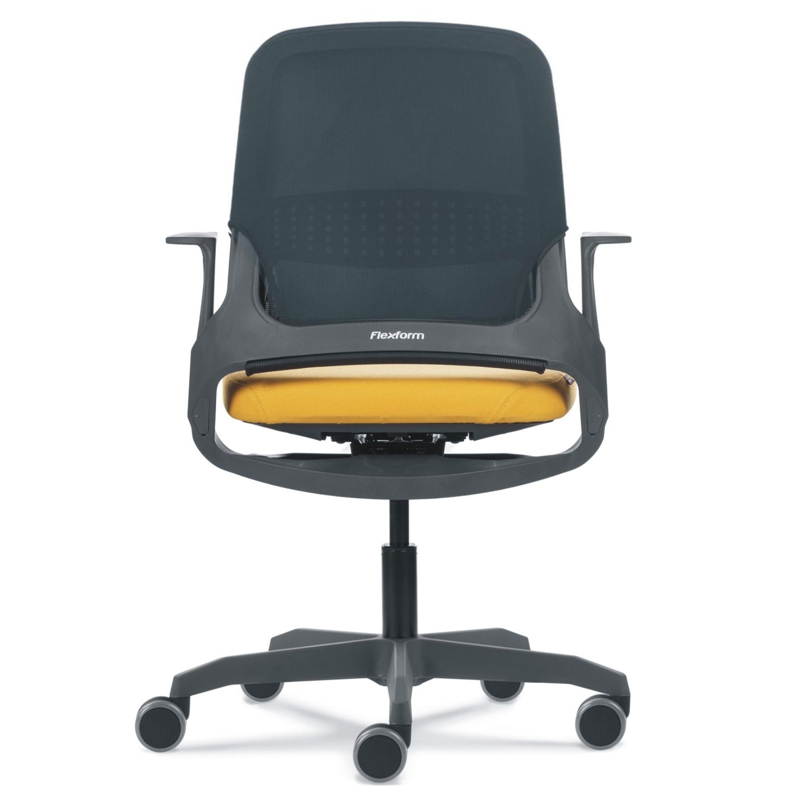 Cadeira My Chair Shadow Black