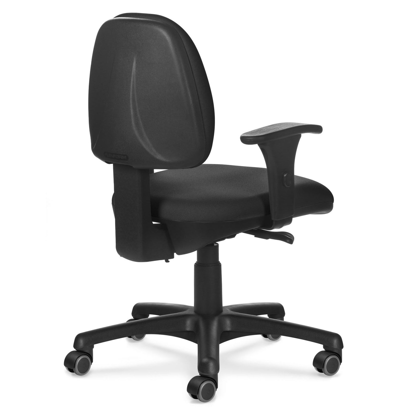 Cadeira Plus Onix Black