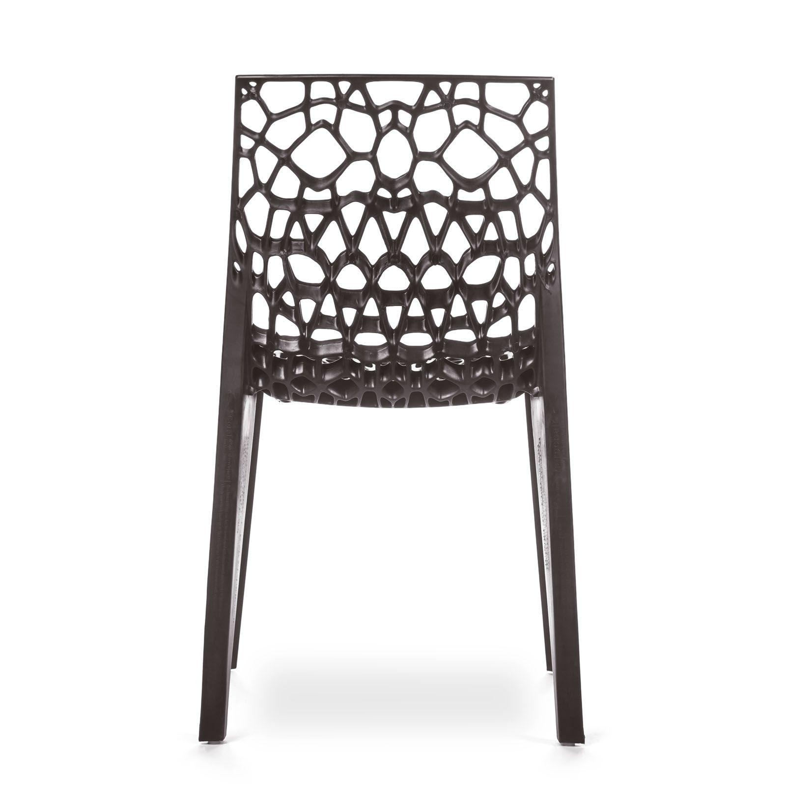 Cadeira Coral Brown