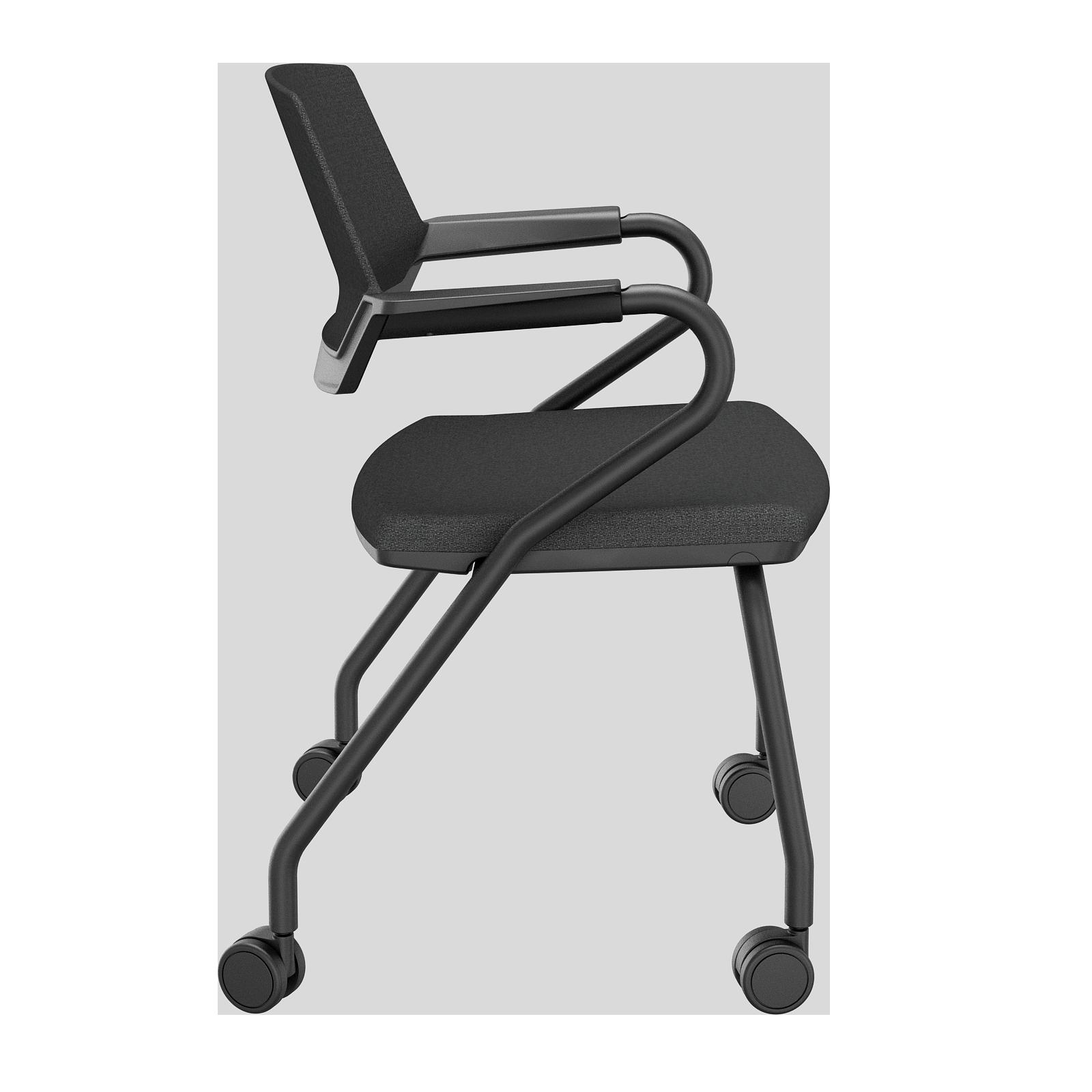 Cadeira Matrix All Black