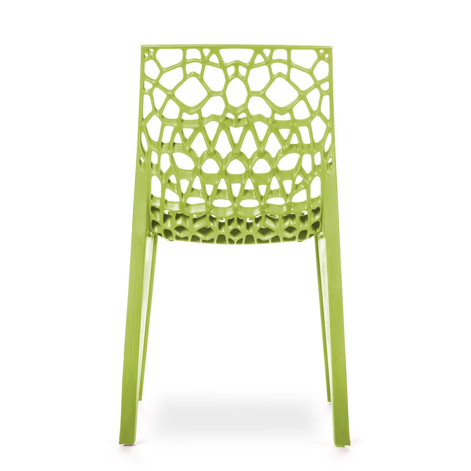 Cadeira Coral Green