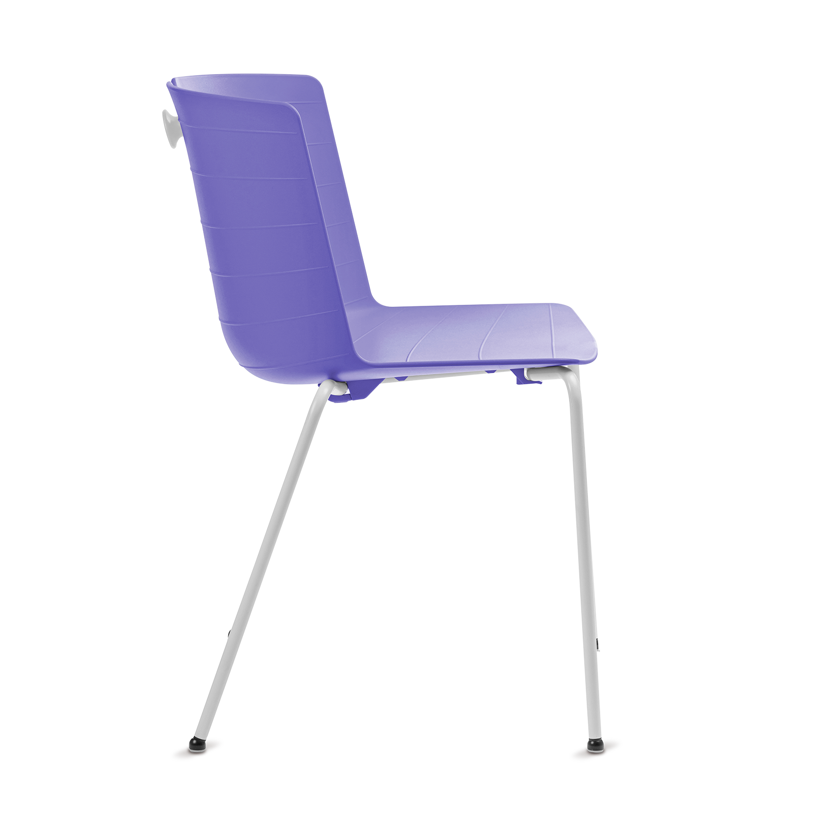 Cadeira Mork Violet