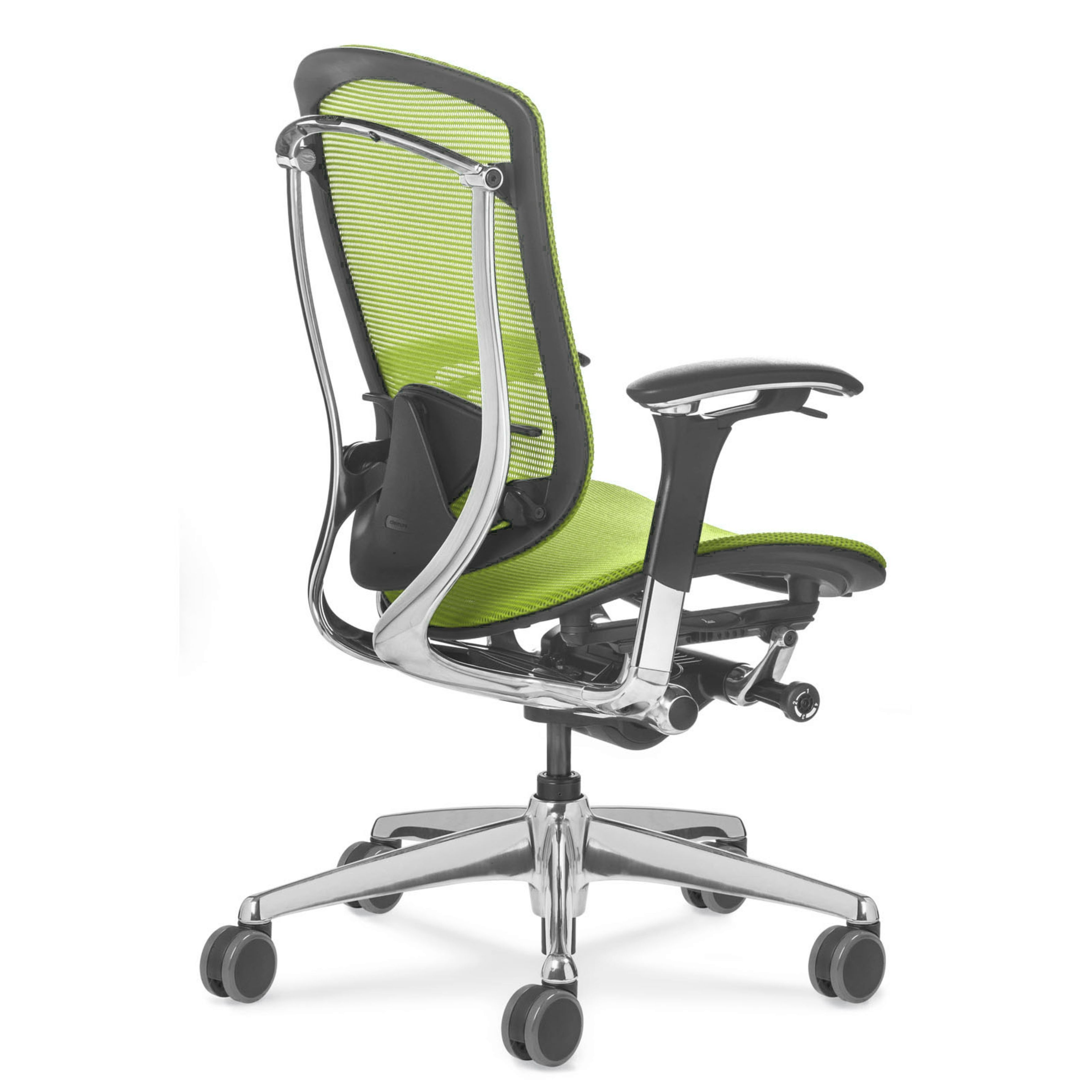Cadeira Okamura Contessa Green