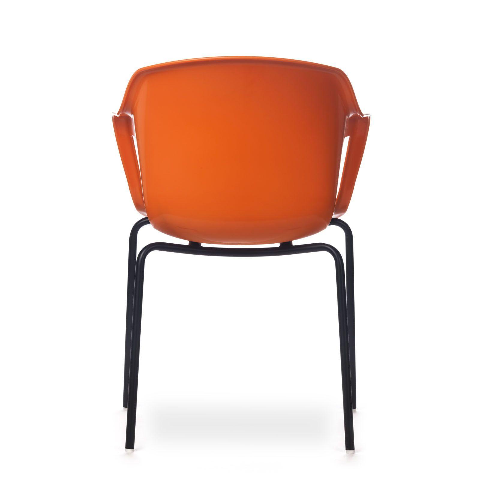 Cadeira Geos Orange