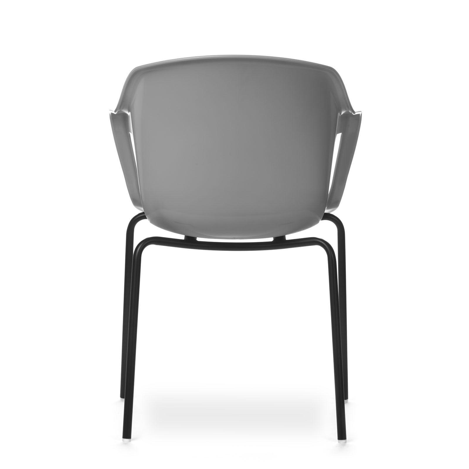 cadeira geos grey