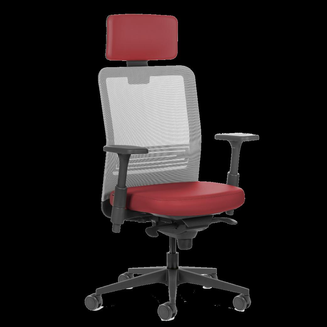 Cadeira de Escritório Tecton