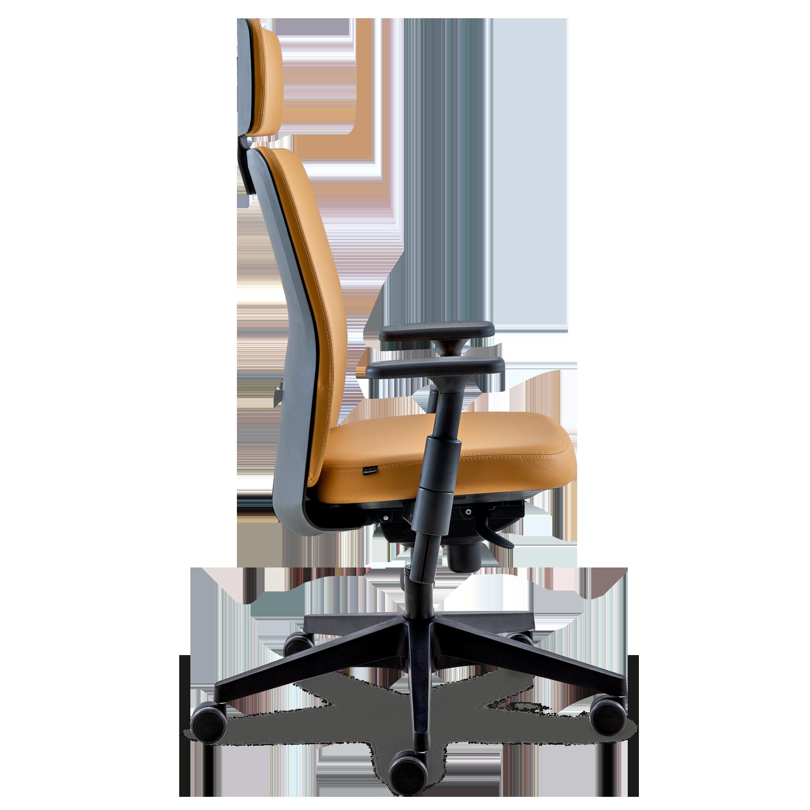 Cadeira Tecton Golden Unique
