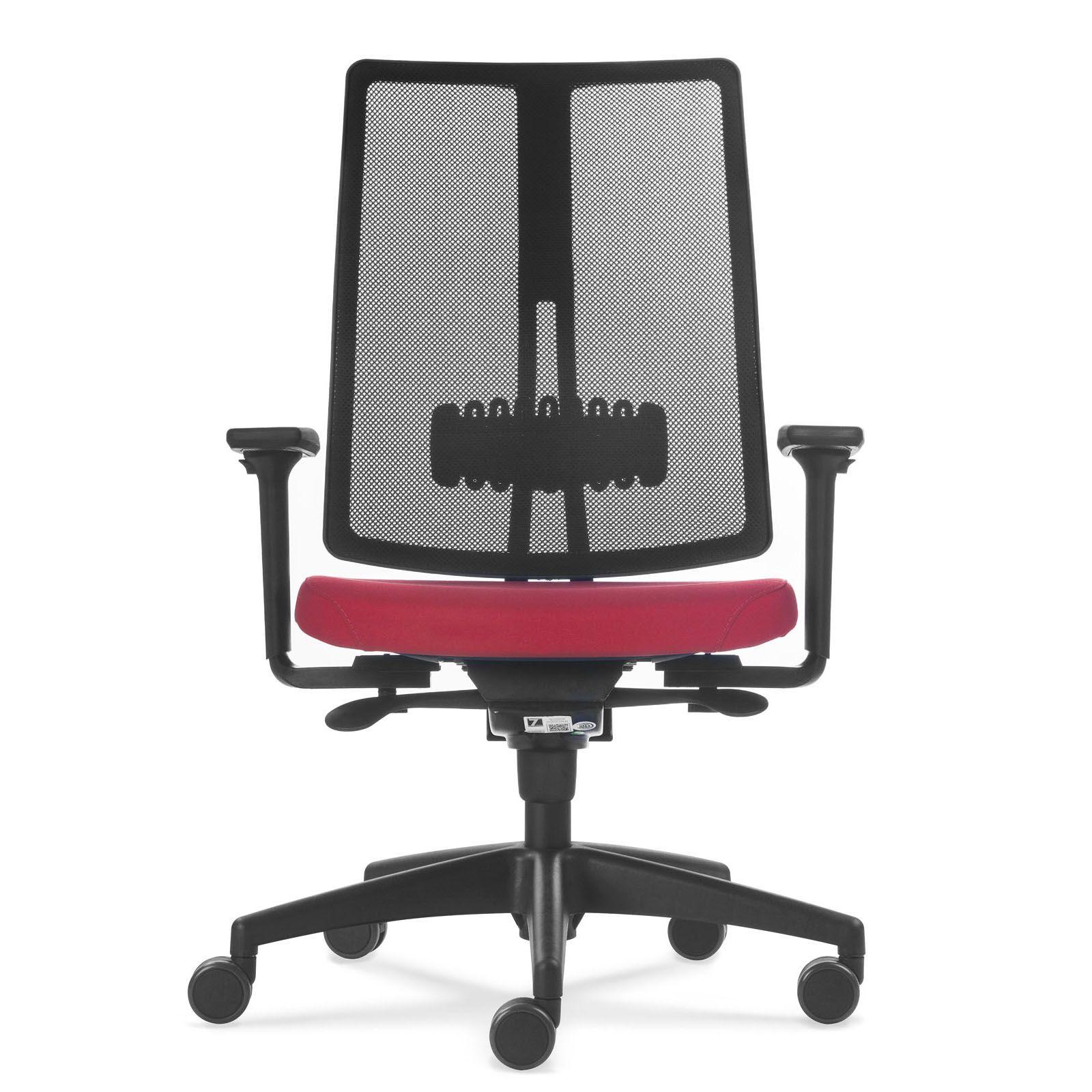 Cadeira Led Shadow Black