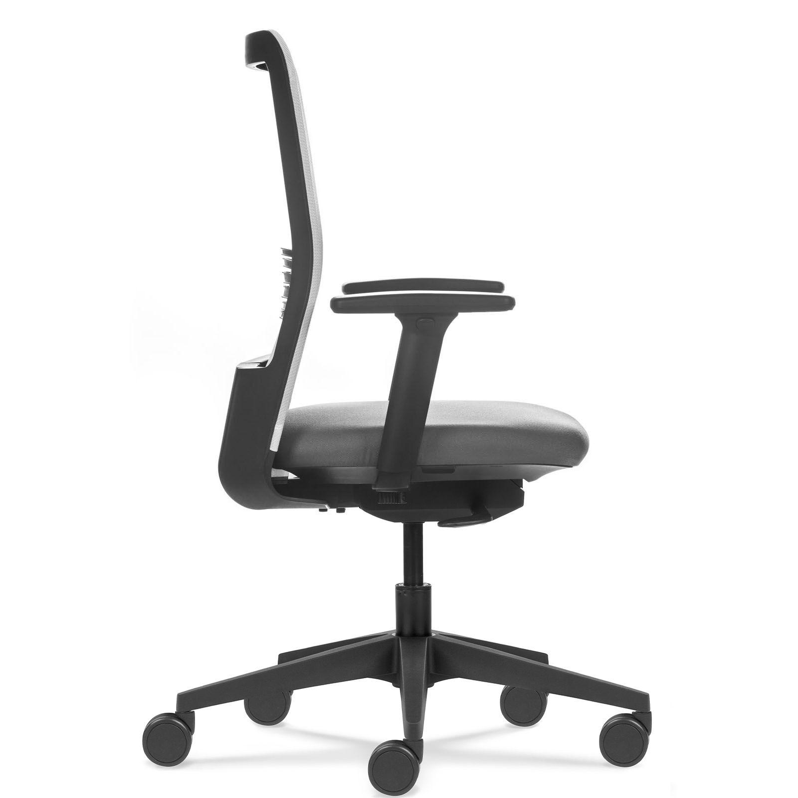 cadeira tecton diammond white