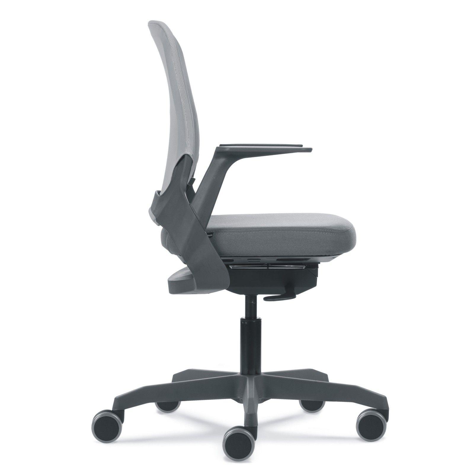 cadeira my chair platinum grey