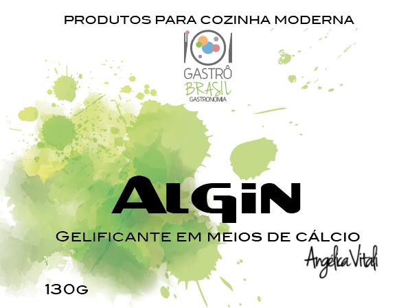 Alginato