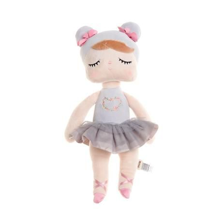 Mini Boneca Doll Sofia Ballet Metoo