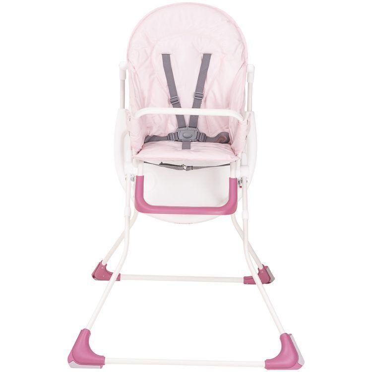 Cadeira De Alimentação Vectra Plus Rosa Whoop Kiddo