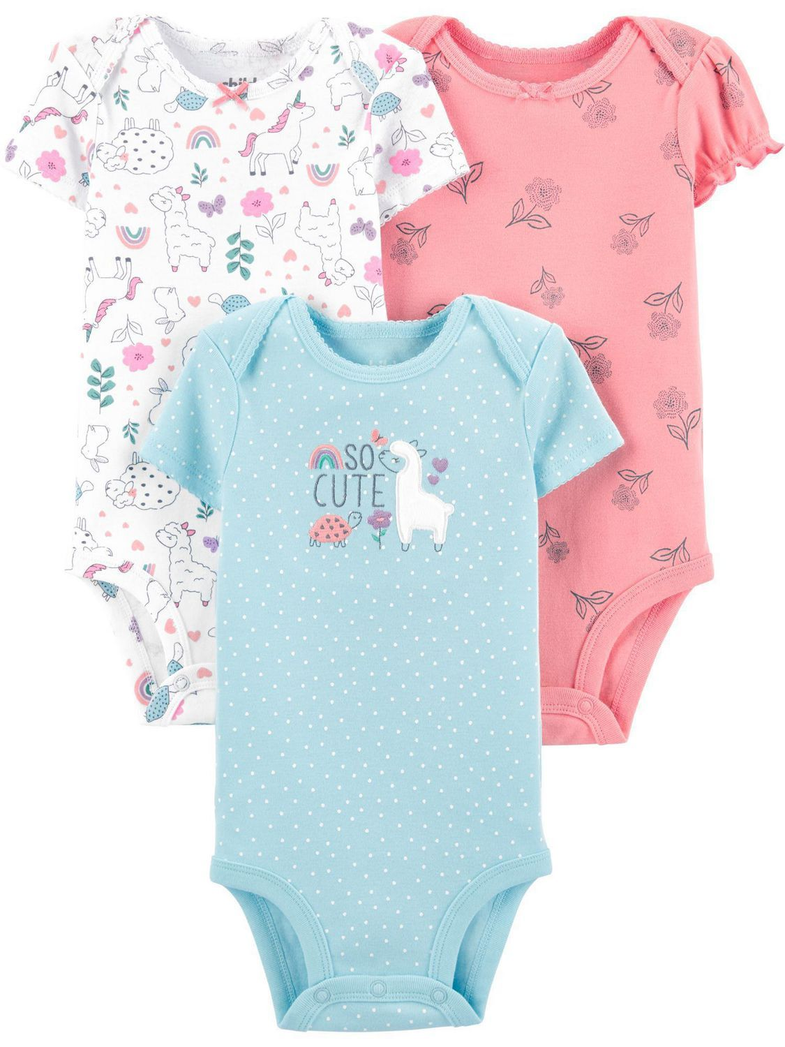 Kit Bodie Cute Child Of Mine By Carter's