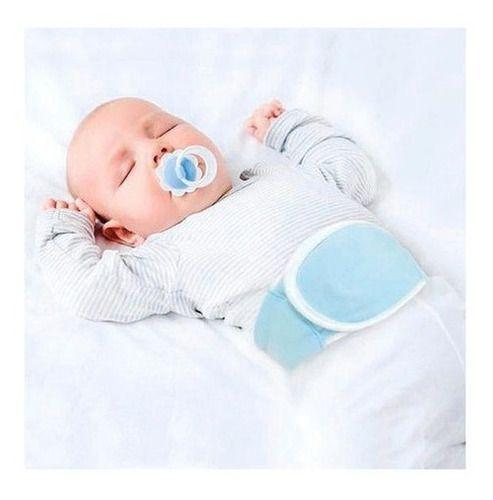Cinta Termica Para Colica Baby Azul Buba
