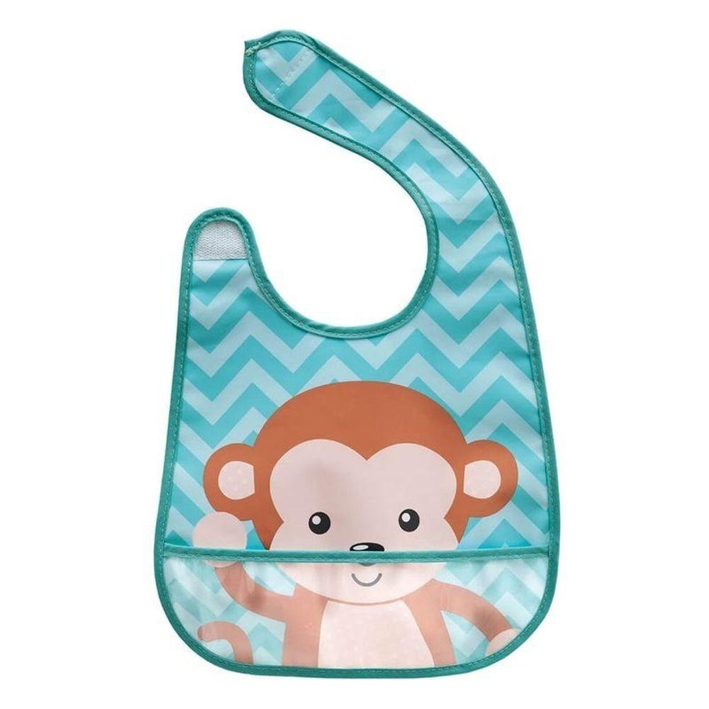 Babador Animal Fun Macaco Buba