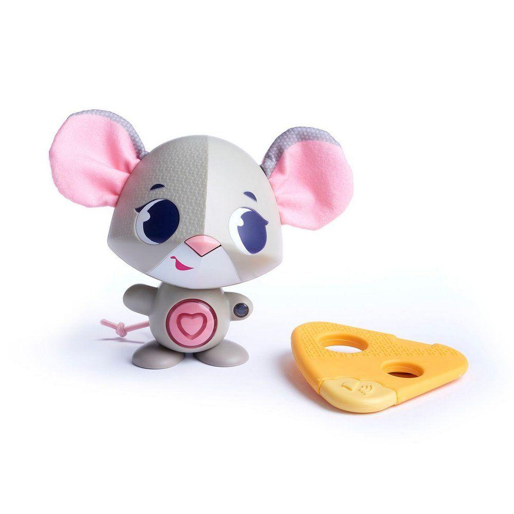 Brinquedo Wonder Buddies Coco Tiny Love