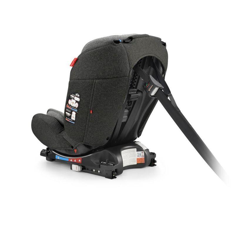 Cadeira para Auto All Stages Fix 2.0 Preto e Cinza Fisher Price