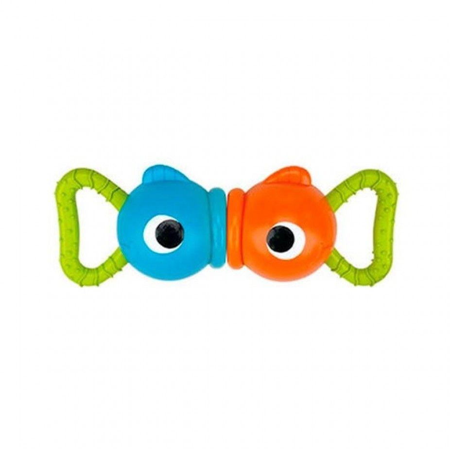 Brinquedo Infantil Peixe Kiss Me K's Kids