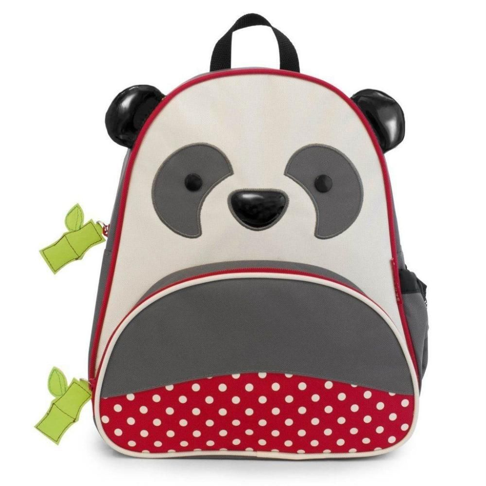 Mochila Zoo Pack Pia Panda Skip Hop