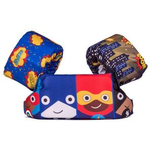 Boia Heróis Panda Pool