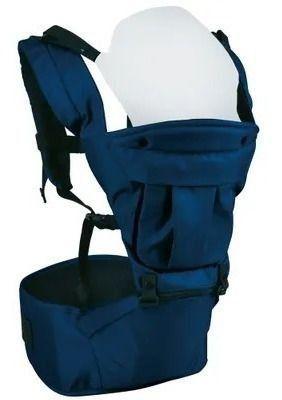 Canguru Seat Line Azul 6 A 15 Kg KaBaby