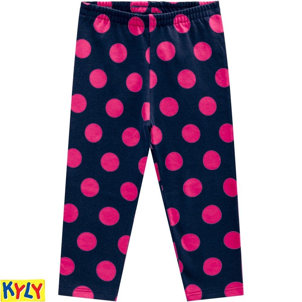 Conjunto De Algodão Blusa Manga Longa E Calça Passarinho Rosa Kyly