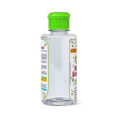 Higienizador Para Mãos Sem Álcool Refil 200ml Bioclub