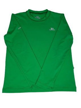 Blusa De Proteção Verde Bandeira Rio Ondas