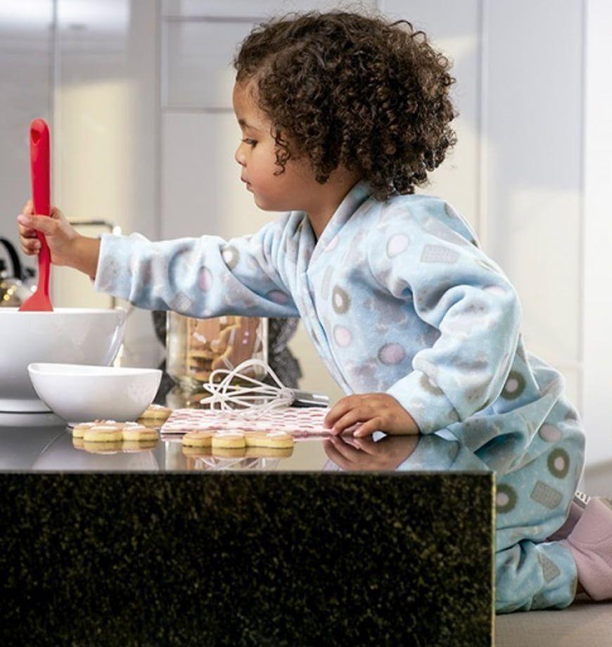 Macacão Infantil De Microsoft Biscoitos Dedeka