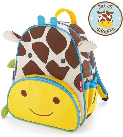 Mochila Zoo Pack Jules Giraffe Skip Hop
