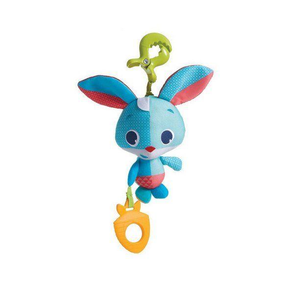Brinquedo Chocalho Treme Treme Thomas 0m+ Tiny Love
