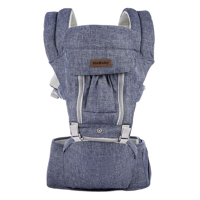 Canguru Seat Line Jeans 6 A 15 Kg KaBaby