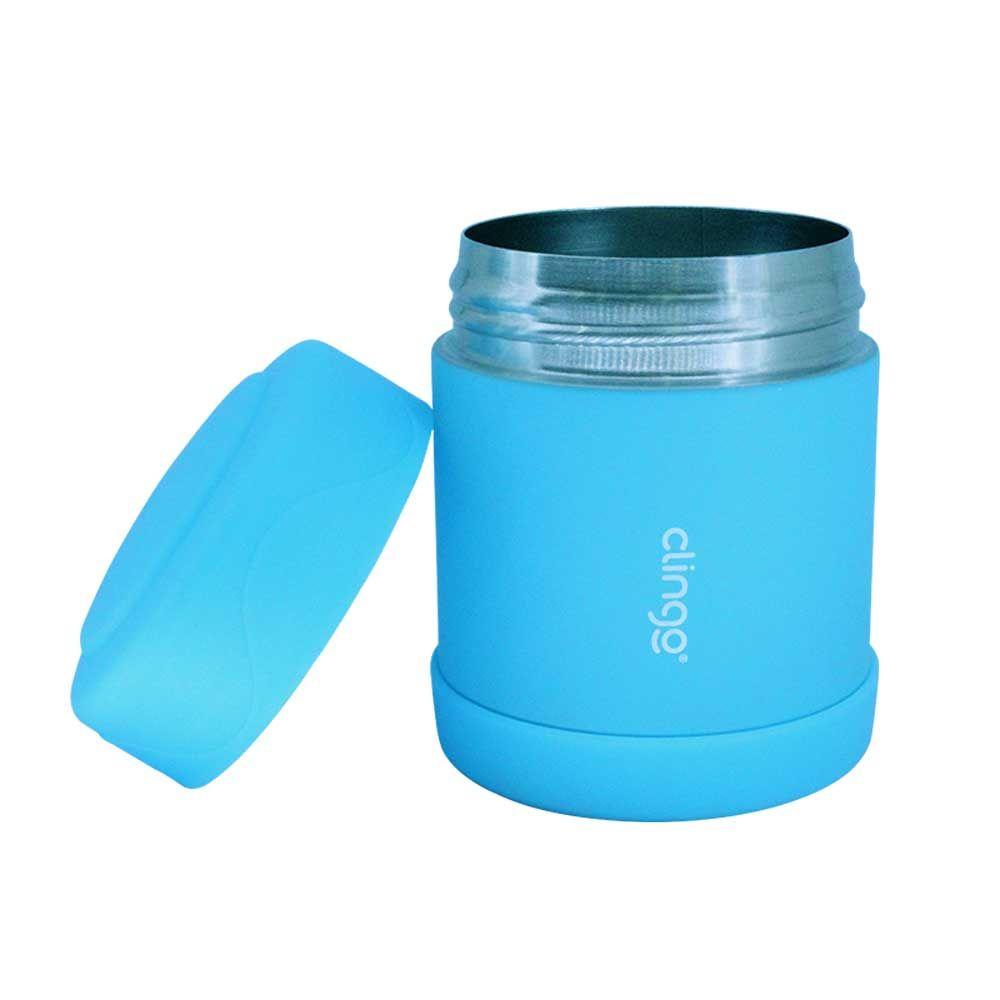 Pote Térmico Azul Clingo