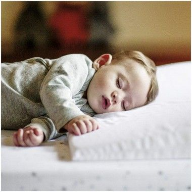 Travesseiro Pillow Soneca Para Berços Kiddo