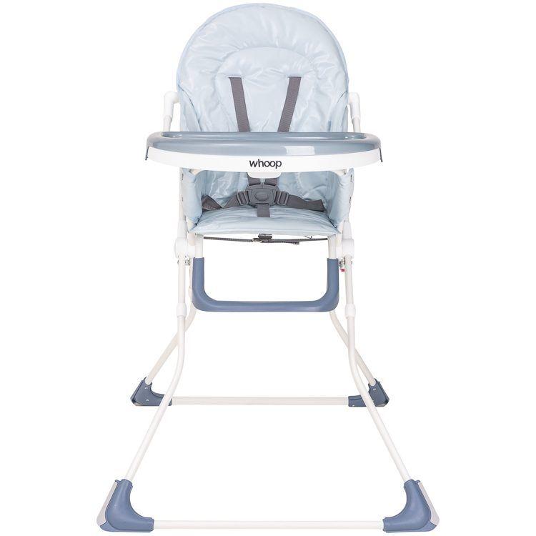 Cadeira De Alimentação Vectra Plus Azul Whoop Kiddo